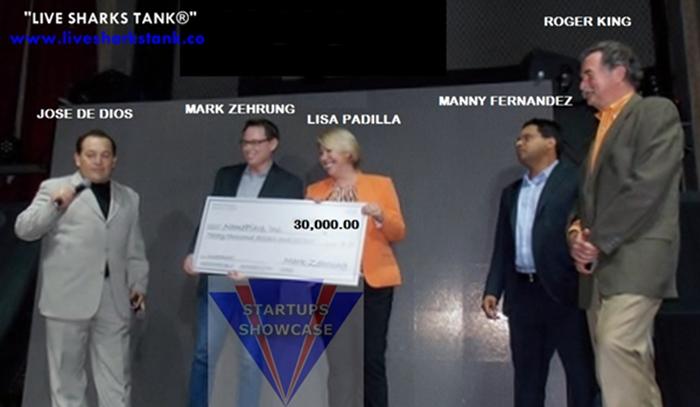 StartupFunded30k